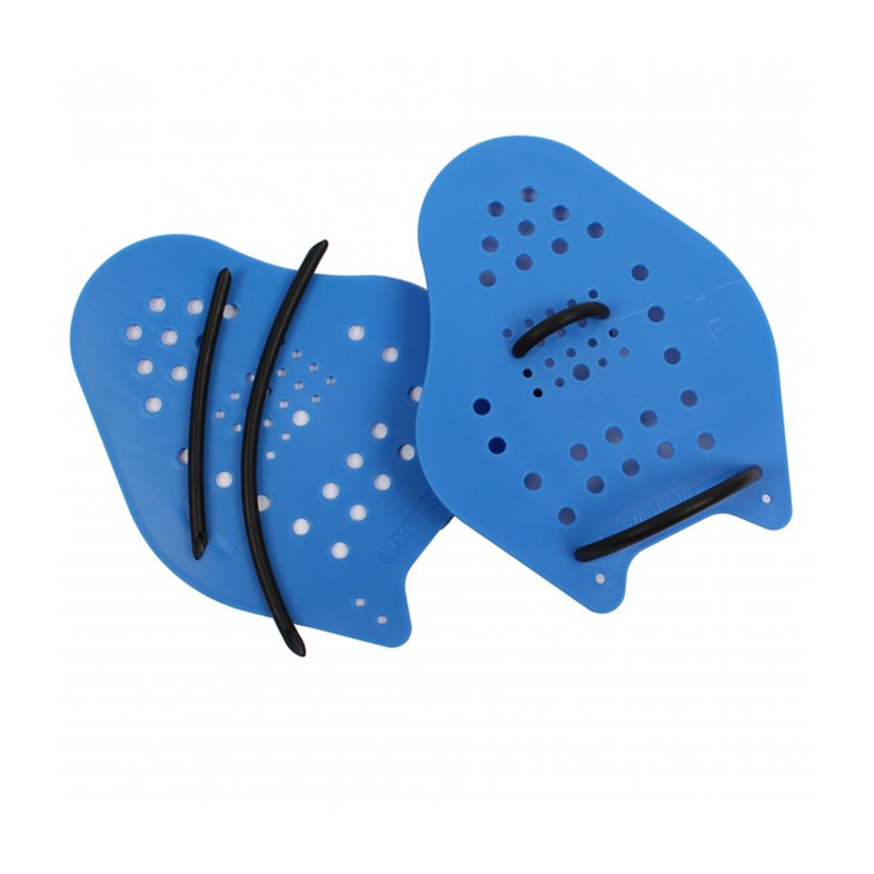 Plaquettes Mains SWIM POWER HAND PADDLE