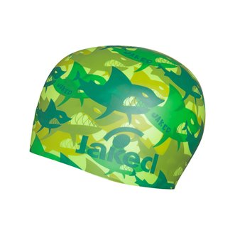Bonnet de Bain FUNNY SHARK