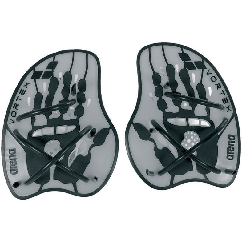 Plaquettes Mains VORTEX EVOLUTION HAND PADDLES