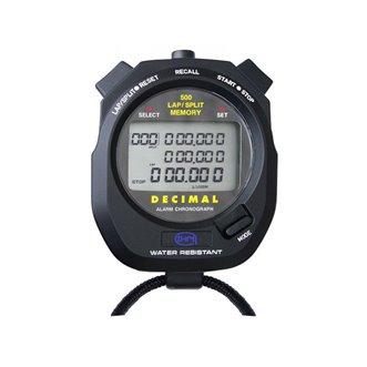 Chronomètre IHM 500 mémoires DECIMAL