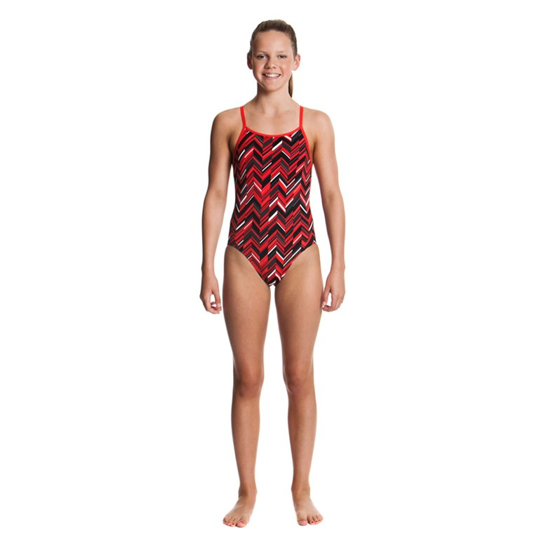 Maillot de Bain BLAZING ARROW