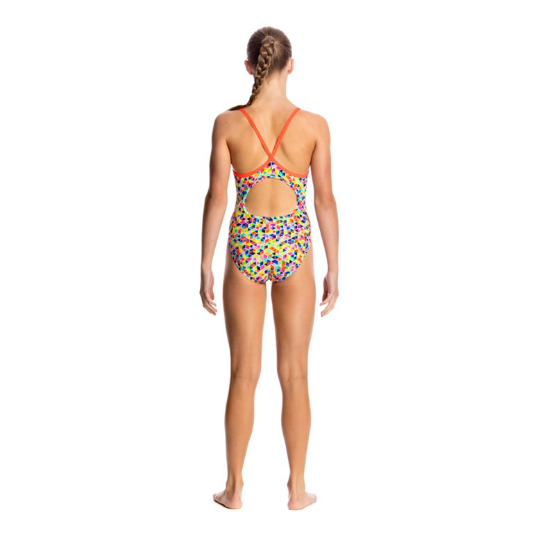 Maillot de Bain HEX ON LEGS