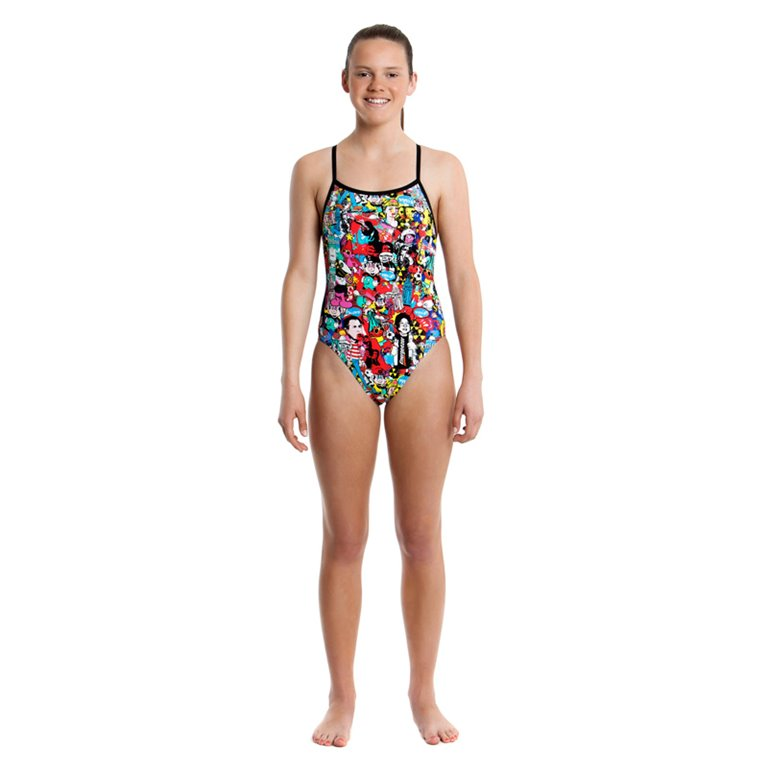 Maillot de Bain HEADS OF STATE