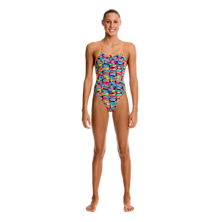 Maillot de Bain STACKED UP