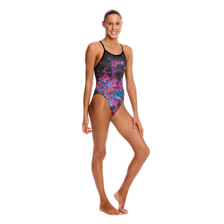 Maillot de Bain FOREST FLY