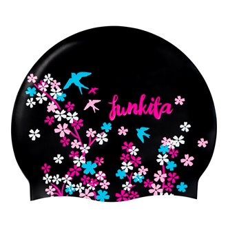 Bonnet de Bain BLACK FOREST