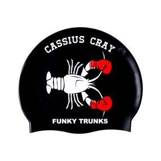 Bonnet de Bain CASSIUS CRAY