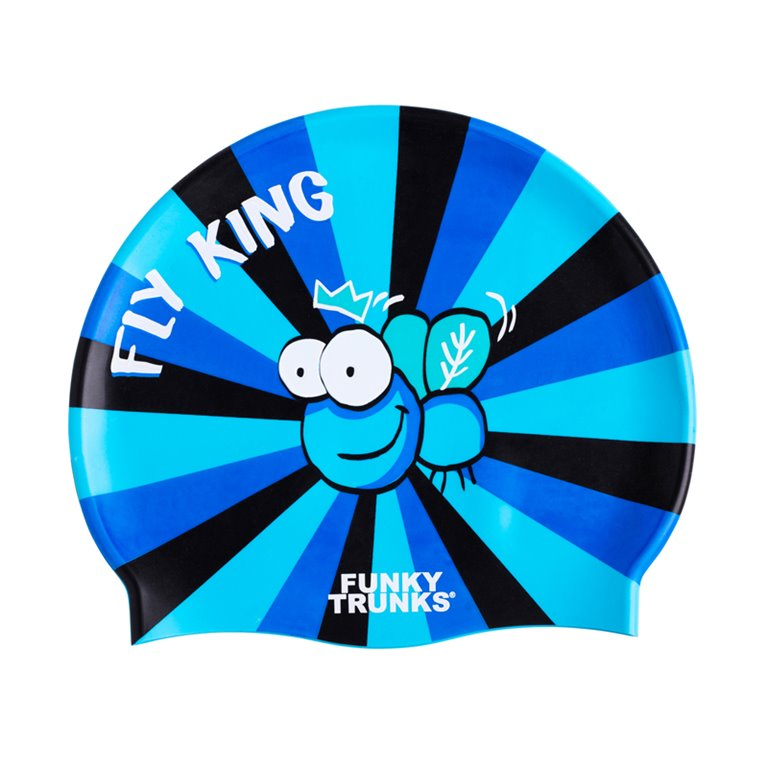 Bonnet de Bain FLY KING