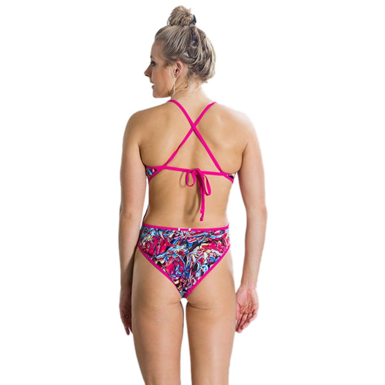 new products special for shoe official supplier Maillot de bain femme SPEEDO FLIPTURNS REVERSE