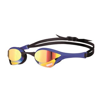 Lunette de natation ARENA COBRA ULTRA MIRROR