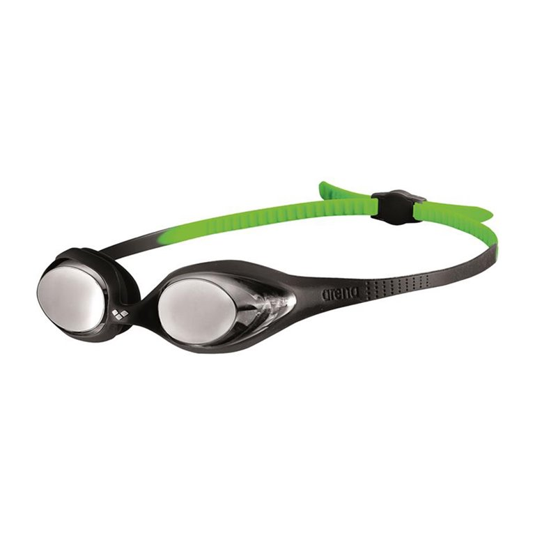 Lunette de natation ARENA SPIDER JR MIRROR