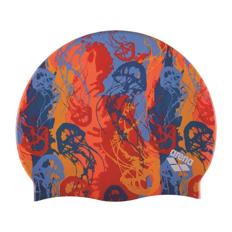 Bonnet de bain ARENA UNDERWATER-MANGO