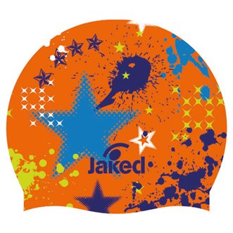 Bonnet de Natation PARTY JUNIOR