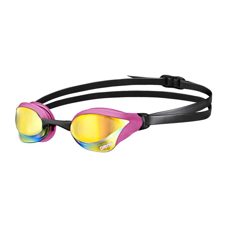 Lunette de natation ARENA COBRA CORE MIRROR