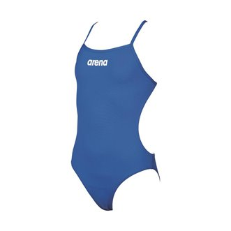 Maillot de bain 1 pièce ARENA G SOLID LIGHTECH JR