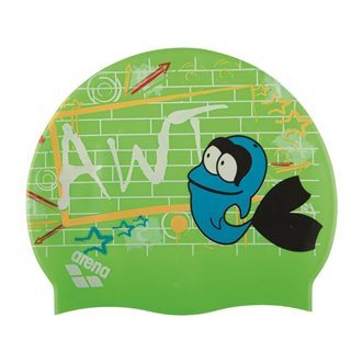 Bonnet de bain ARENA AWT Multi