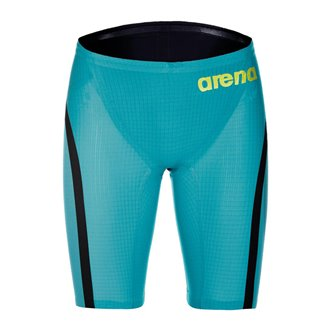 Jammer ARENA CARBON FLEX VX Turquoise