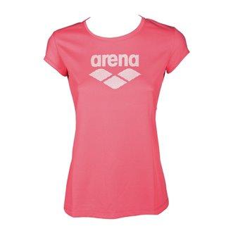 Tee shirt ARENA GYM S/S LOGO
