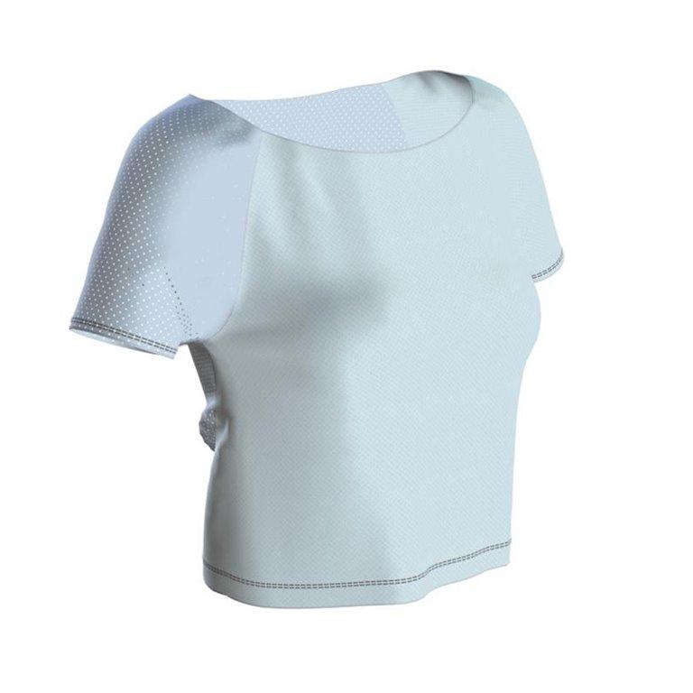 Tee shirt ARENA GYM S/S CROP
