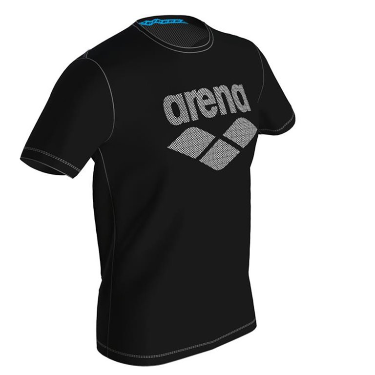 Tee shirt Homme ARENA GYM S/S LOGO