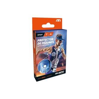 Protège mamelon MUGIRO Pack 4 paires