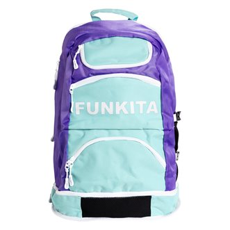 Sac à dos FUNKITA Purple Power