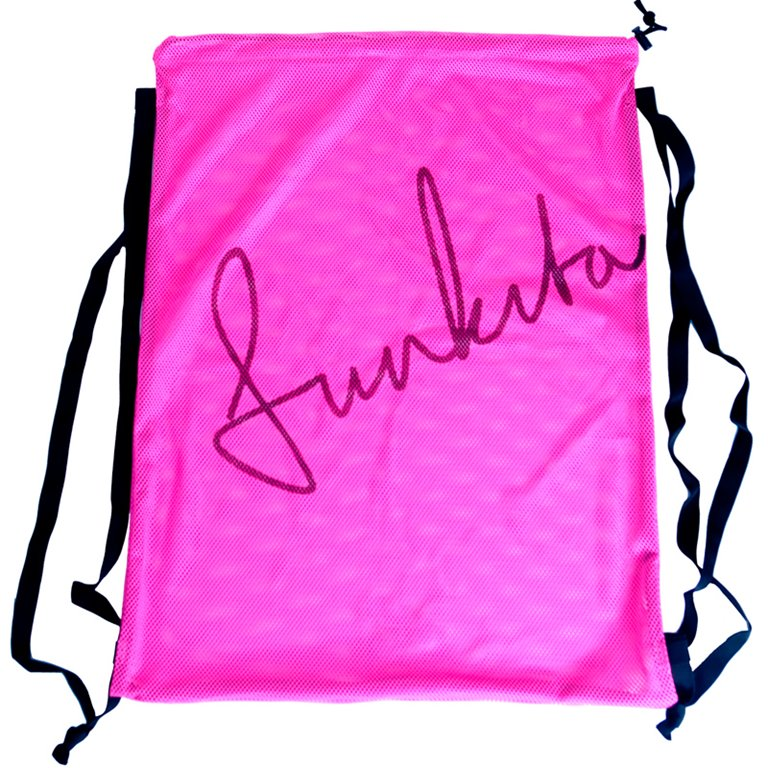 Filet FUNKITA Still Pink
