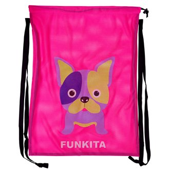 Filet FUNKITA Pooch Party