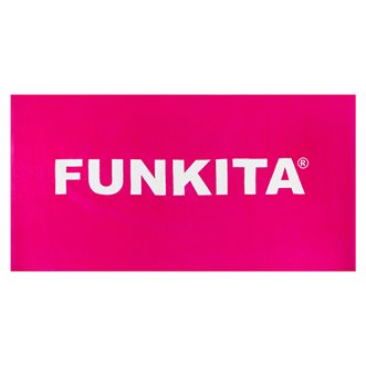 Serviette FUNKITA Still Pink