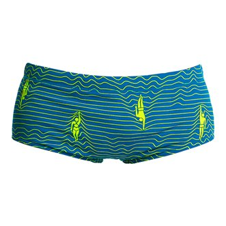 Boxer de bain FUNKY TRUNKS Ripple Effect