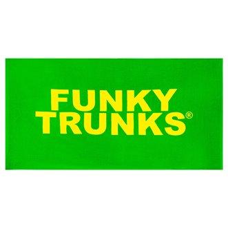 Serviette FUNKY TRUNKS Still Brasil
