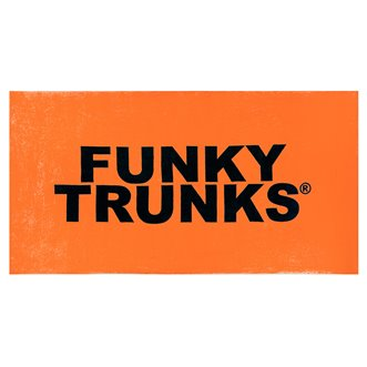 Serviette FUNKY TRUNKS Citrus Punch