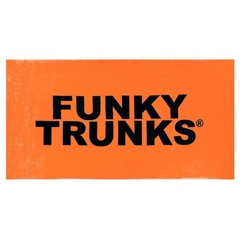 Serviette FUNKY TRUNKS Citrus Punch