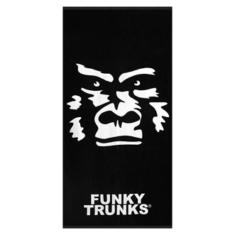 Serviette FUNKY TRUNKS The Beast