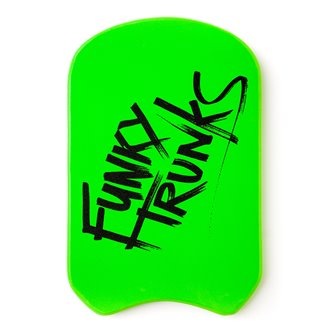 Planche FUNKY TRUNKS Still Brasil Solid