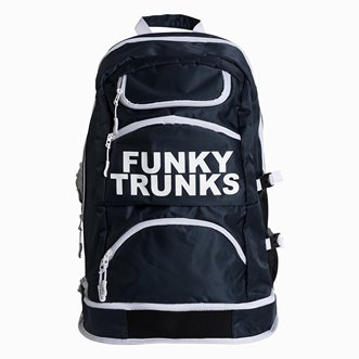 Sac à dos FUNKY TRUNKS Deep Ocean