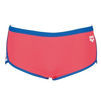 Boxer de bain ARENA M TEAM STRIPE LOW WAIST SHORT
