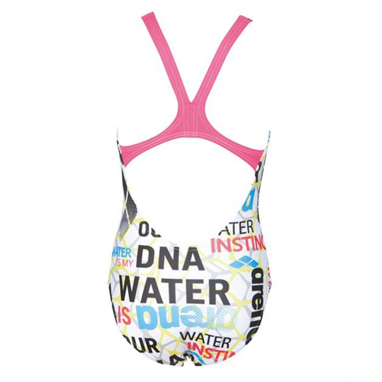 Maillot de bain 1 pièce ARENA G EVOLUTION JR SWIM PRO ONE PIECE L