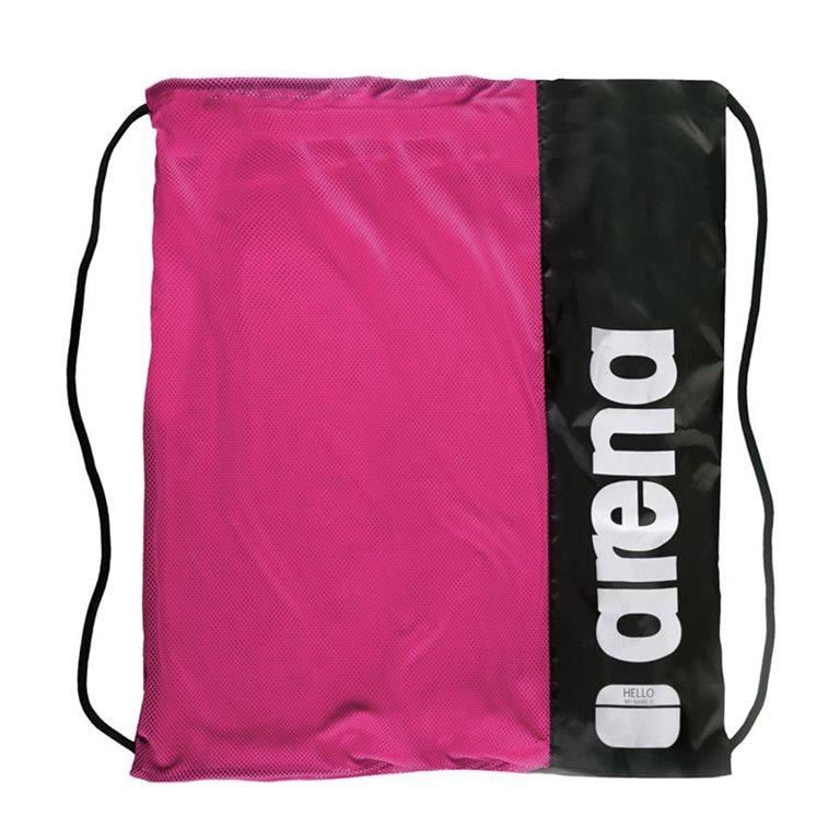 Filet ARENA TEAM MESH BAG