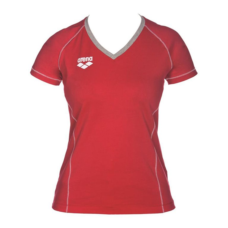 Tee shirt femme adulte ARENA W TL S/S TEE