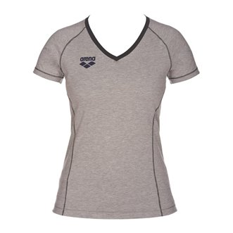 Tee shirt femme adulte ARENA W TL S/S TEE