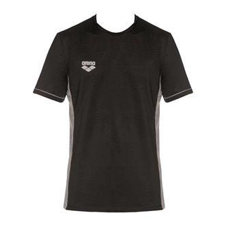 Tee shirt respirant unisexe adulte ARENA TL TECH S/S TEE