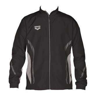 Veste unisexe adulte ARENA TL WARM UP JACKET