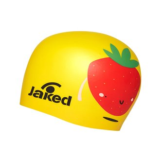 Bonnet de bain JAKED MISS BERRY