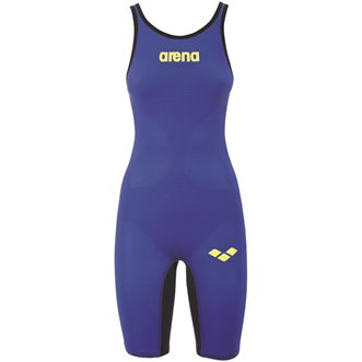 Combinaison de natation Dos ouvert ARENA POWERSKIN CARBON AIR