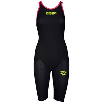 Combinaison de natation Dos ouvert ARENA POWERSKIN CARBON FLEX VX
