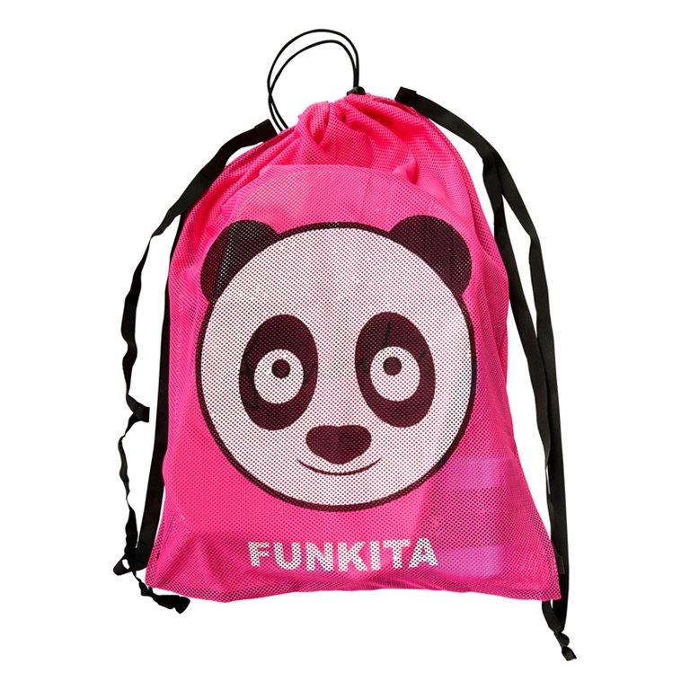 Filet FUNKITA Aqua Panda