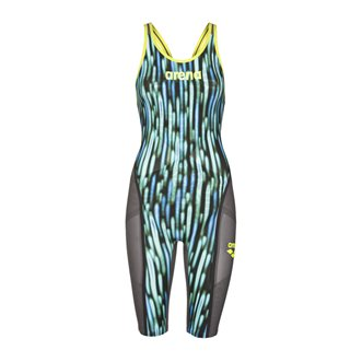 Combinaison de natation Dos Ouvert POWERSKIN CARBON ULTRA LTD EDITION