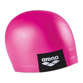 Bonnet de bain ARENA LOGO MOULDED CAP