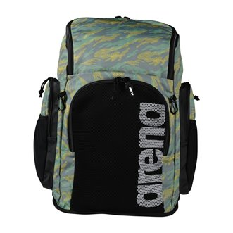 Sac à dos ARENA TEAM 45 BACKPACK ALLOVER CAMO ARMY